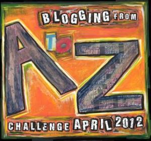 atoz2012