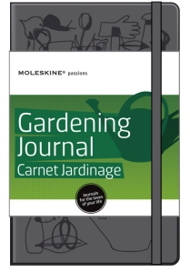 moleskine garden journal icon